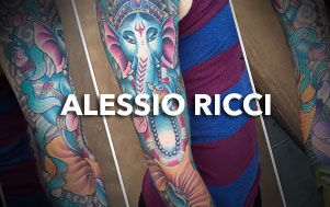 Alessio Ricci