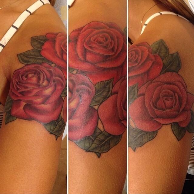 San diego tattoo shop remington tattoo new custom tattoos for Best tattoo shops in san diego