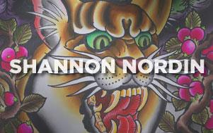 Shannon Nordin
