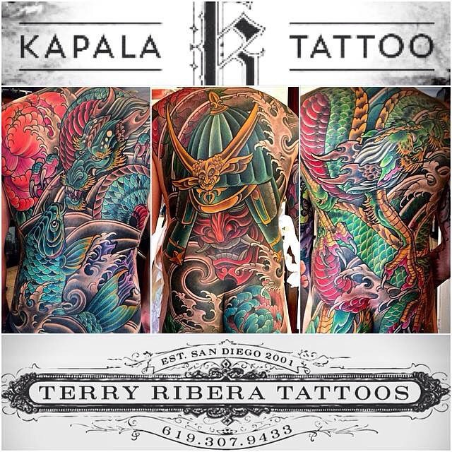 Attention Canada: Terry Ribera will be guest spotting at Kapala Tattoo in Winnipeg July 12-22, 2015 Please email TerryRibera@gmail.com with tattoo inquiries #mywinnipeg #kapalatattoo #winnipegtattoo #canadatattoo #japanesetattoo