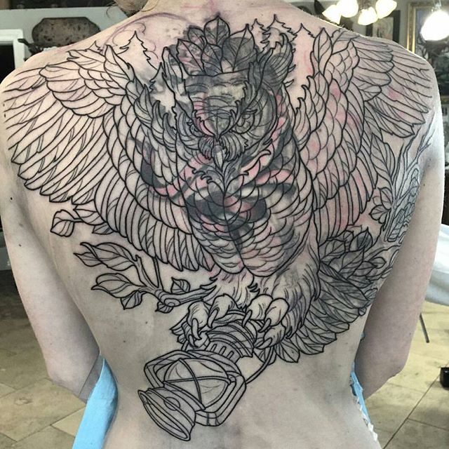 Cover up in progress by @terryribera #art #wip #tattoo #tattoos #tattooart #remington #remingtontattoo #terryribera #terryriberatattoo #northpark #30thst #sandiegotattoo #sandiegotattooshop #sandiegotattooartist #sandiegoartist #sandiego