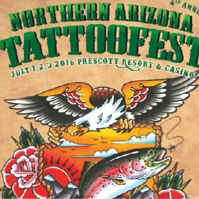 @chriscockadoodledo @theblacktroll and @alessioricci will be attending the #northenarizonatattoofest this year! Chris will have machines available so make sure to stop by and pick some up! They still have a few spots left so if your interested in getting tattooed by any of these guys make sure to send them an email. #aztatts #4rthofjulyweekend #4thofjuly #arizona #prescotttattoo #remington #remingtontottoo #chriscockrilltattoos #shannonnordintattoos #alessioriccitattoos