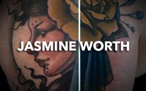 Jasmine Worth