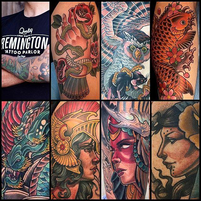 remington tattoo is hiring remington tattoo parlor