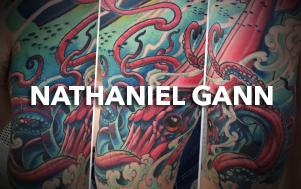 Nathaniel Gann