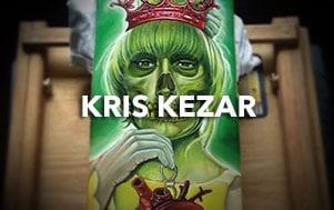 Kris Kezar