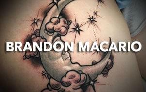 Brandon Macario